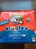 Organic american singles - Product