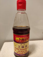 Oil sesame pure - Product - en
