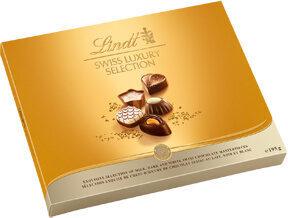 Swiss luxury Selection - Produit - fr