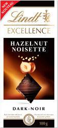 Excellence Tablette De Chocolat Noir,100 G,Noisette - Product - fr