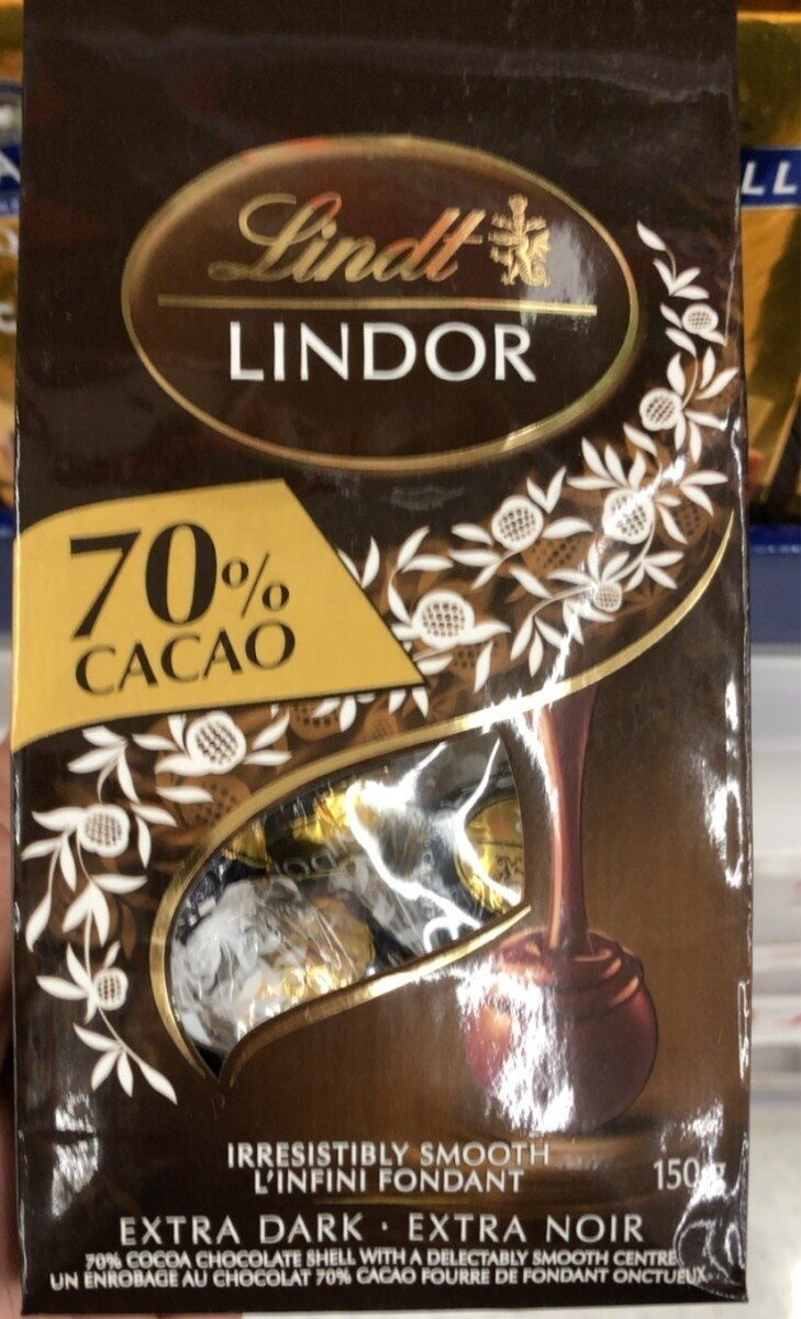 70% cacao - Product - fr