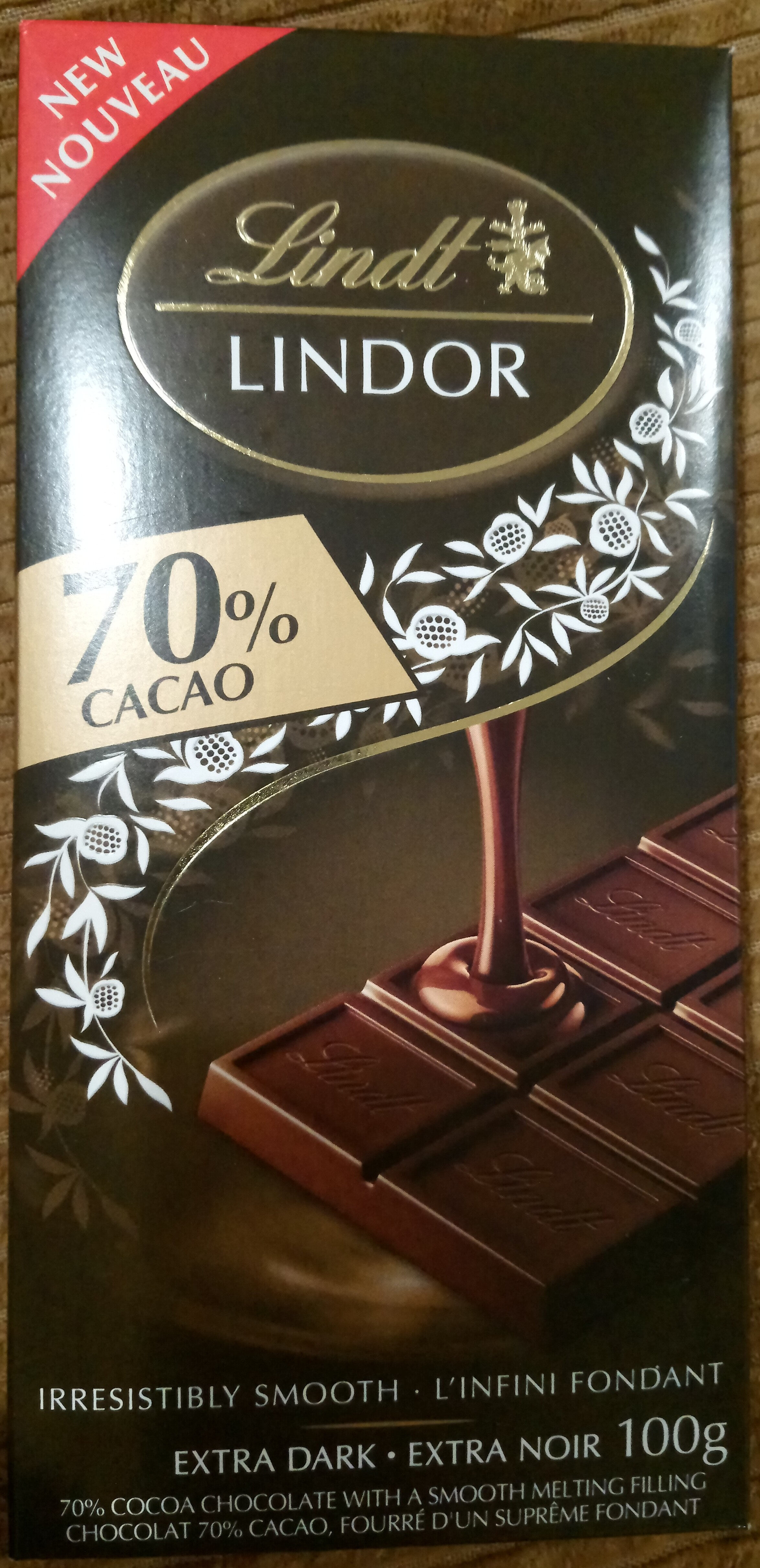 Lindt - Product