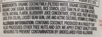Coconutmilk yogurt alternative - Ingredients - en