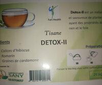 DÉTOX II - Produit - fr