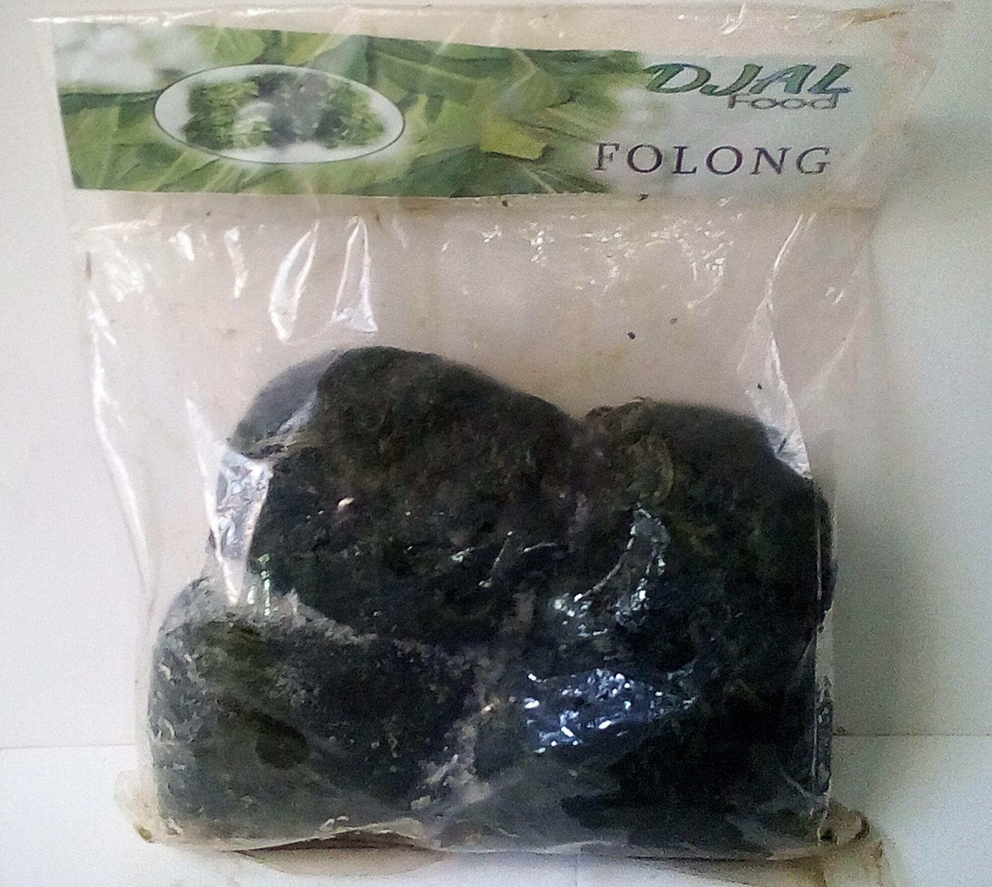 Folong - Product - fr