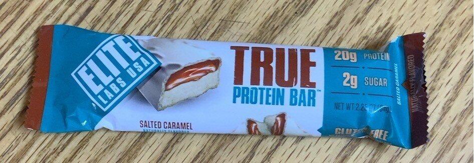 True Protein Bar - نتاج - fr