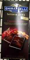 Cherry tango intense dark - Product