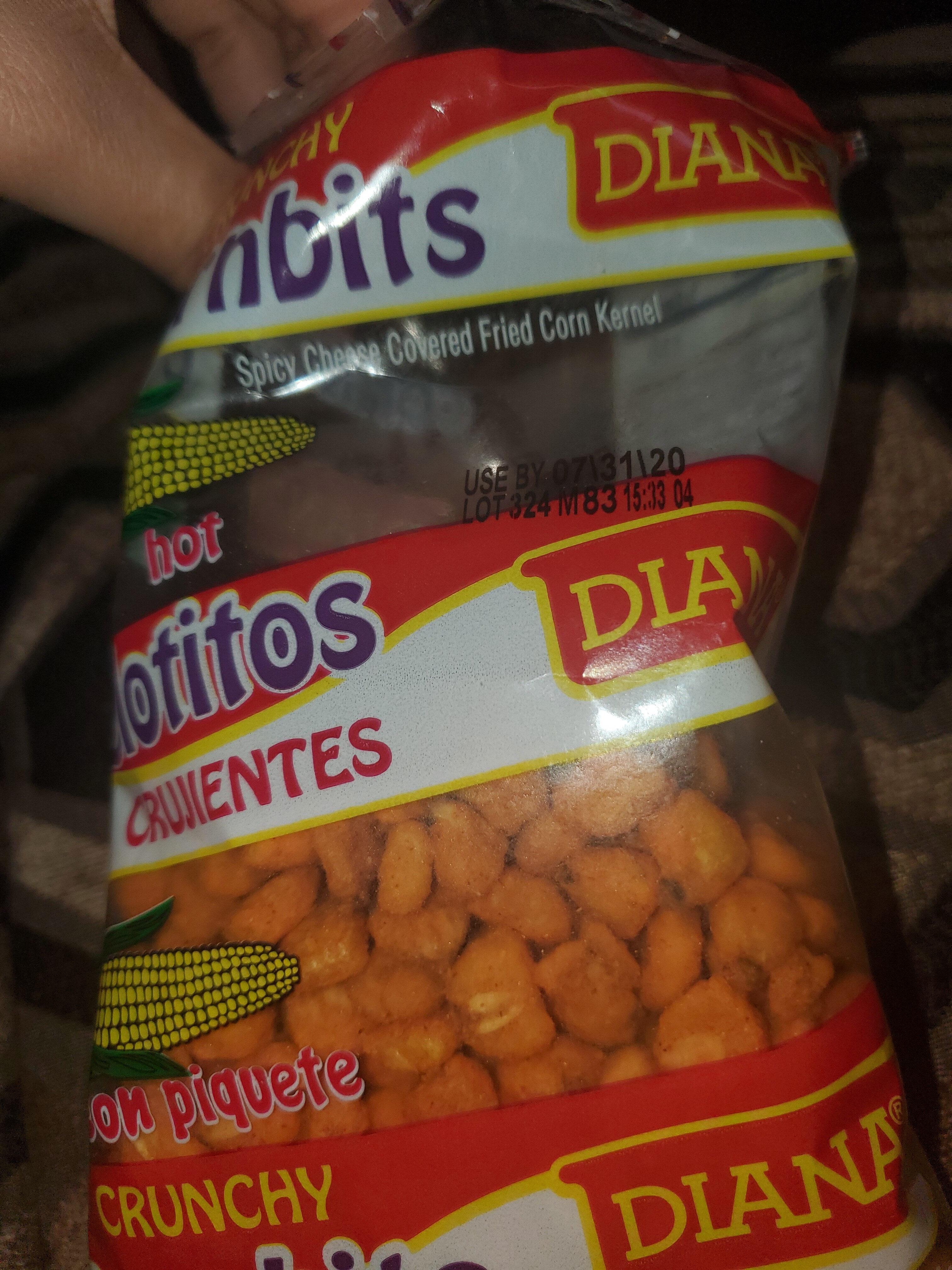 cornbits - Product - en