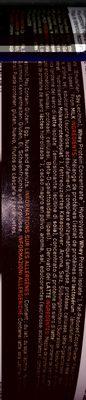 100% Whey Gold Standard 2273G Rocky Road - Ingrédients - fr