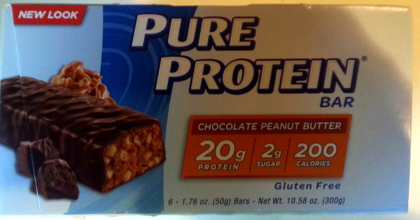 Pure Protein Bar - Product