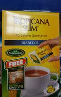 Tropicana slim - Sản phẩm - en