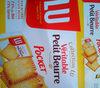 Petit beurre Pocket - Produit