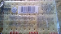 Sky Flakes crackers - Product