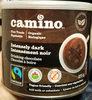 Intensément noir Chocolat à boire - Product