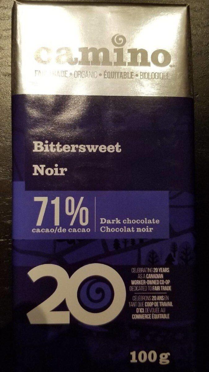 Bitersweet Noir - Product - fr