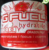 Hydration Dragon Fruit - Produto