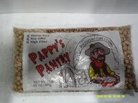 Dry Garbanzo Beans - Product - en