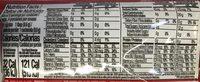 Fécula de maíz para preparar atole - Voedingswaarden - es