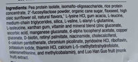 metagenics ultra gi - Ingredients