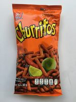 Churritos - Product - es