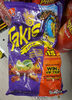 Takis Fuego, Tortilla Chips, Hot Chili Pepper & Lime - Product