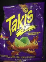 Takis fuego - Product - en