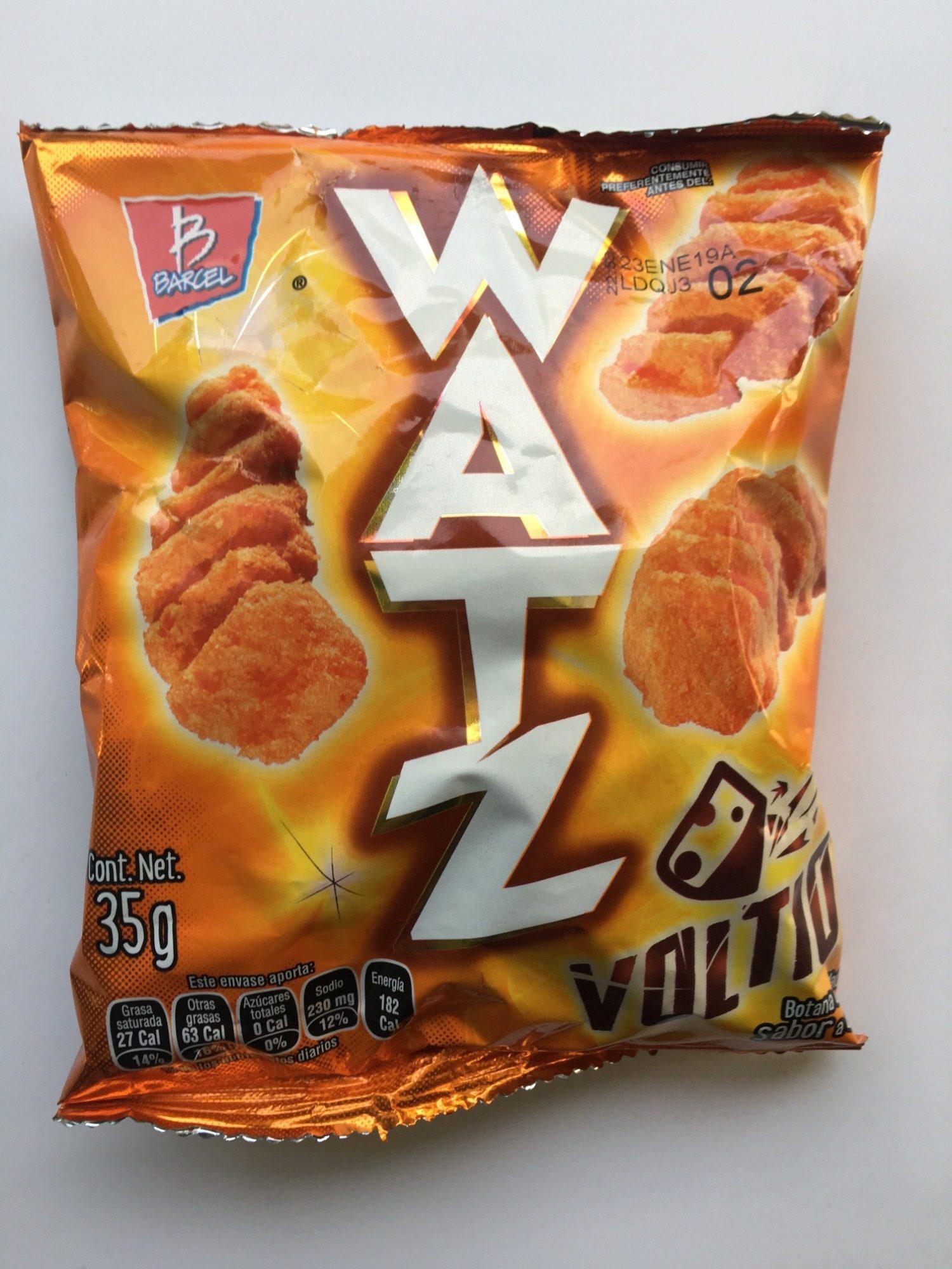 Watz Voltio - Product - es