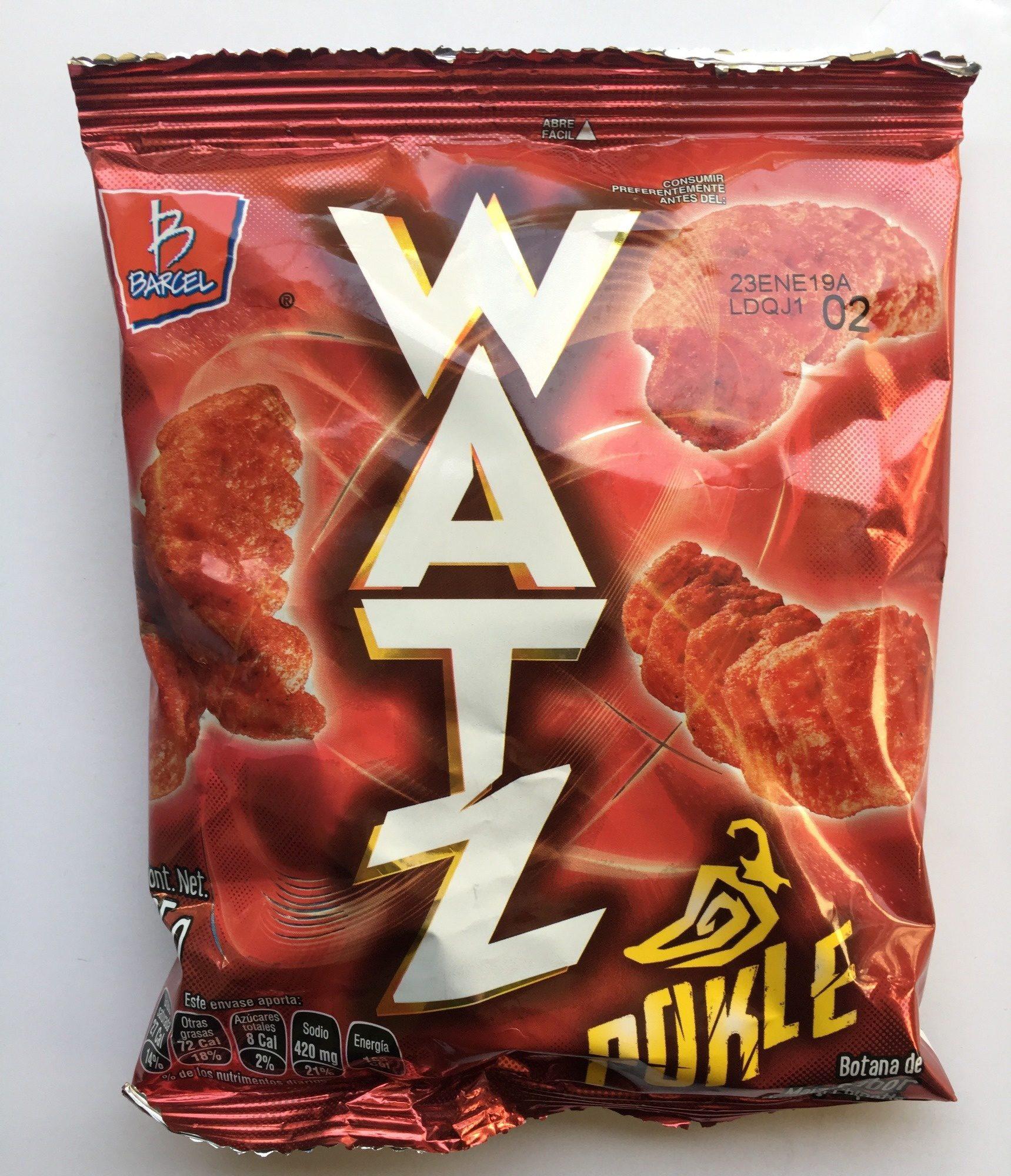 Watz Pokle - Product - es