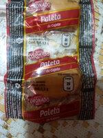 Paleta Coronado - Produit - es