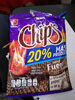 chips fuego - Producto