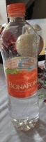 Agua Natural Bonafont - Prodotto - es