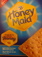 Honey Maid - Produit - en