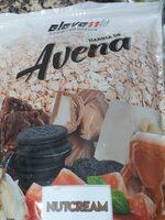 Harina de Avena - Producto