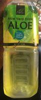 Aloe vera drink pineapple favor - Product