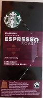 Expresso roast - Product
