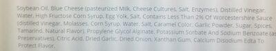 rooties blue cheese - Ingrediënten