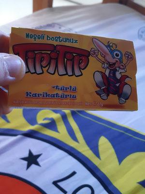TipiTip - Produit