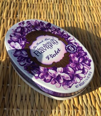 Violet - Product - es