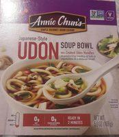 Soup Bowl - Produit - fr