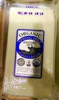 Organic Monterey Jack - Product - en