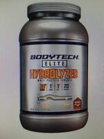 Hydrolyzed Whey Protein Isolate, Chocolate - Product - en