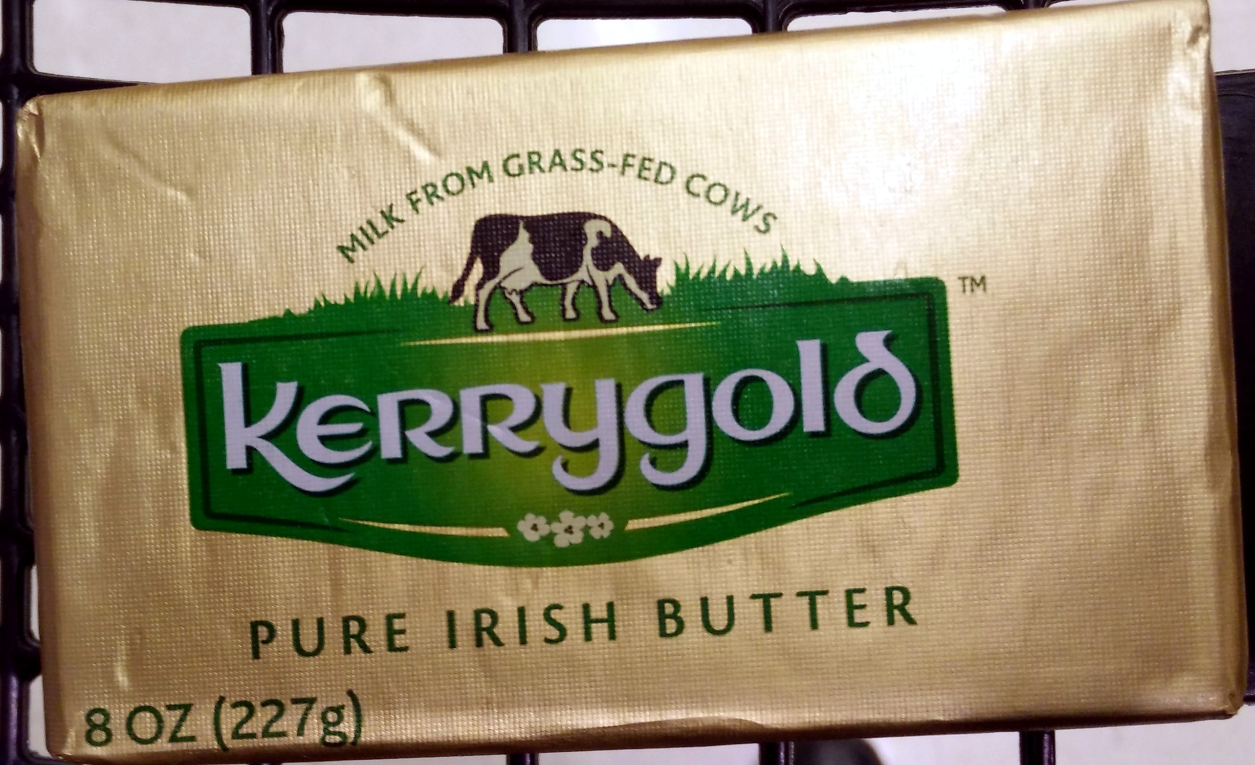 Pure Irish Butter - Product