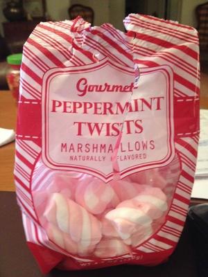 Peppermint twists - Product - en