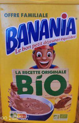 Banania Bio - Product - fr