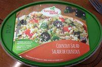 Salade Couscous - Produit - fr