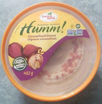 Humm! - Product - en