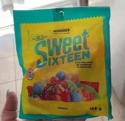 candy mix - Produit - en