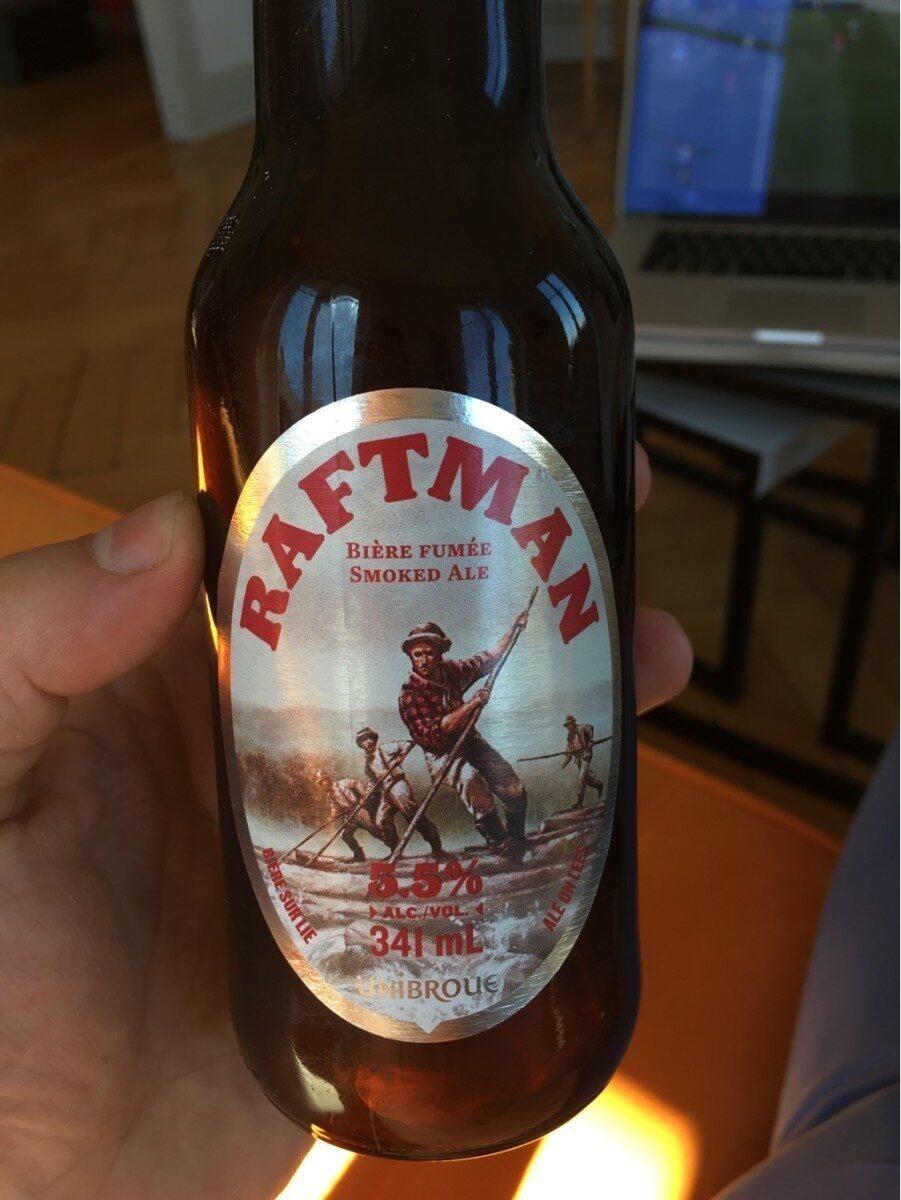 Raftman 5,5% (18+) - Produit - fr
