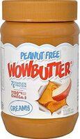 Safe school tastes just like peanut butter-creamy pack of - Product - en
