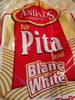 Pain pita - Produit